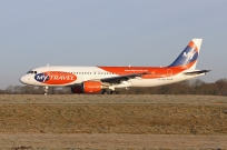 Airbus A320-214 - OY-VKM